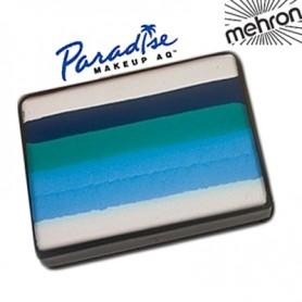 Maquillage artistique multicolore Cool Mehron