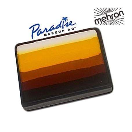 Maquillage artistique multicolore Hot Mehron