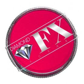 Maquillaje artístico rosa neón Diamond FX