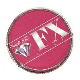 Maquillage artistique rose métallique Diamond FX