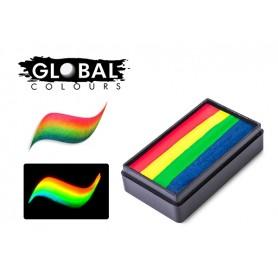Fun Strokes Global Colours Amsterdam