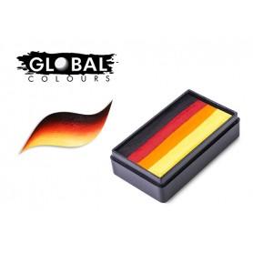 Fun Strokes Global Colours Mexico