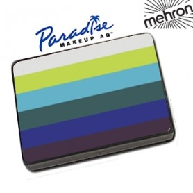 Maquillage artistique multicolore Breeze Mehron