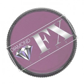 Maquillaje artístico rosa metálico Diamond FX 32 gr