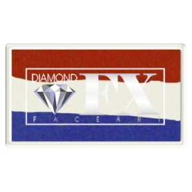 Maquillaje multicolor Otoño Diamond FX 30 gr