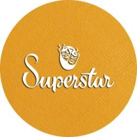Maquillage artistique Superstar ocre