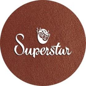 Maquillage artistique Superstar chocolat