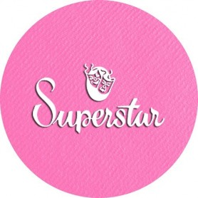 Maquillage artistique Superstar rose Bubblegum