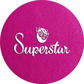 Maquillage artistique Superstar magenta