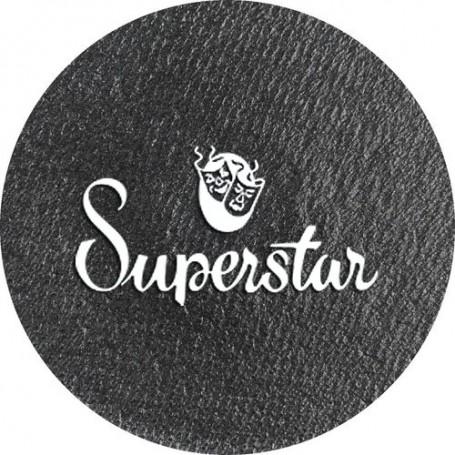 Maquillage artistique Superstar graphite métallisé