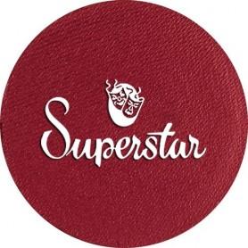 Maquillage artistique Superstar rouille métallisé