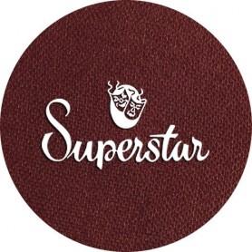 Maquillage artistique Superstar prune