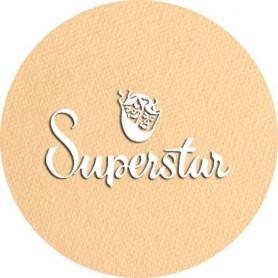 Maquillage artistique Superstar ivoire