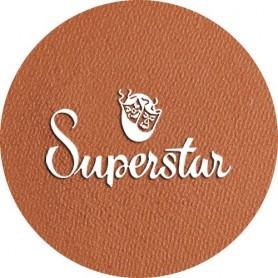 Maquillage artistique Superstar marron