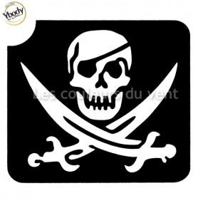 Tatouage pirate Ybody