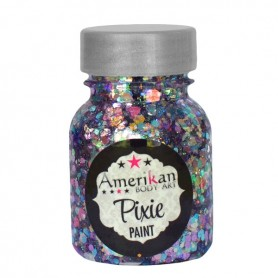 "Paillettes Pixie Paint ""Cupcake day"" Amerikan Body Art"