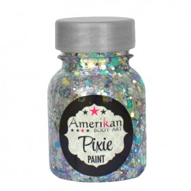 "Paillettes Pixie Paint ""Winter Wonderland"" Amerikan Body Art"