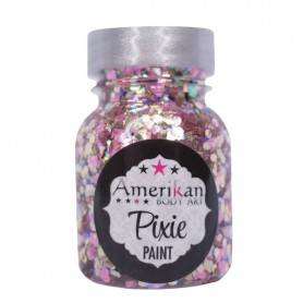 "Paillettes Pixie Paint ""Be mine"" Amerikan Body Art"