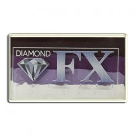 Maquillaje multicolor Delfin Diamond FX 30 gr