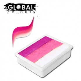 Recharge fun Strokes Global Colours Dublin