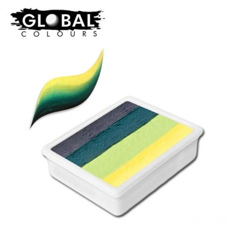 Recharge fun Strokes Global Colours Bornéo