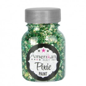 """Paillettes Pixie Paint """"Labyrinthe"""" Amerikan Body Art"""