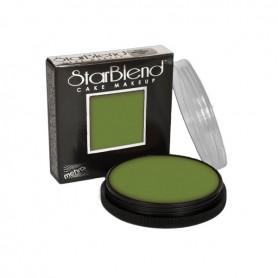 Maquillage artistique StarBlend vert Mehron