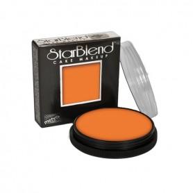 Maquillage artistique StarBlend orange Mehron