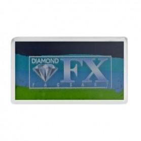 Maquillaje multicolor Dragon Diamond FX 30 gr