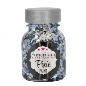 "Paillettes Pixie Paint ""Underworld"" Amerikan Body Art"