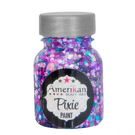 """Paillettes Pixie Paint """"Fifi Royale"""" Amerikan Body Art"""