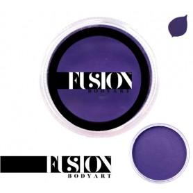 Maquillage artistique Fusion violet foncé