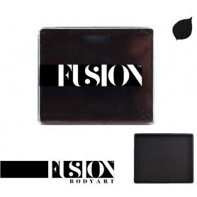 Maquillage artistique Fusion noir intense