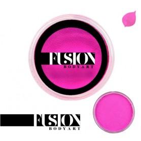 Maquillage artistique Fusion rose