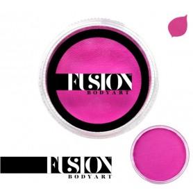 Maquillage artistique Fusion magenta