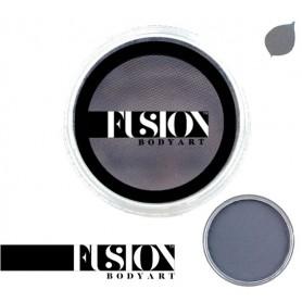 Maquillage artistique Fusion gris