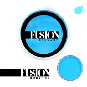 Maquillage artistique Fusion bleu clair