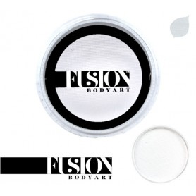 Maquillage artistique Fusion blanc