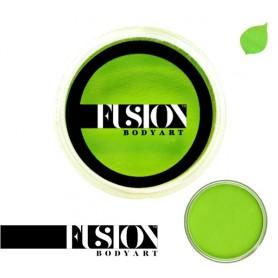 Maquillage artistique Fusion citron vert