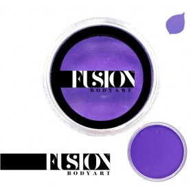 Maquillage artistique Fusion violet royal