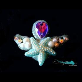 "Happy Bling ""Star fish"""