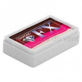 Maquillaje multicolor Evil Rose Diamond FX 30 gr