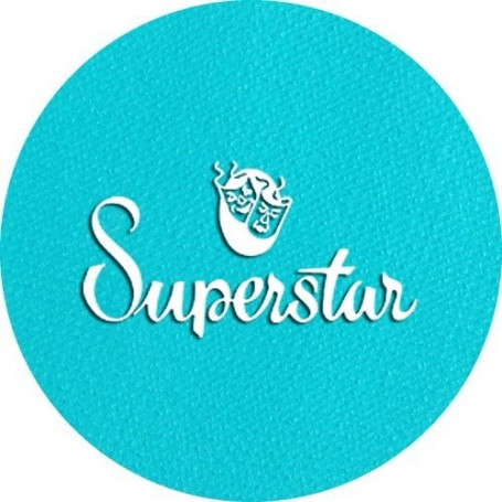 Turquoise Superstar