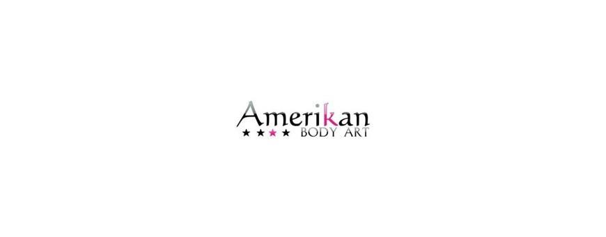Amerikan Body Art